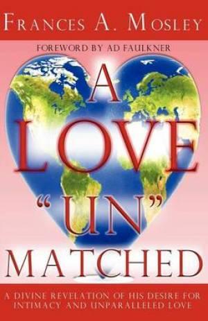 "A Love ""Un"" Matched"