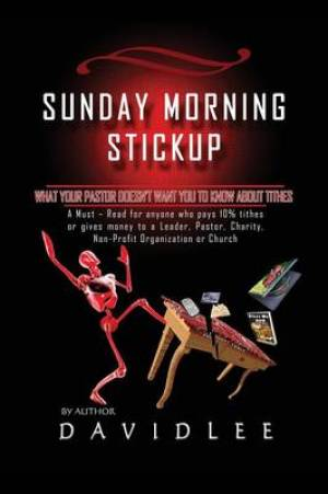 Sunday Morning Stickup
