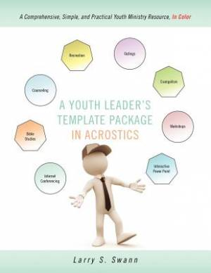 A Youth Leader's Template Package in Acrostics