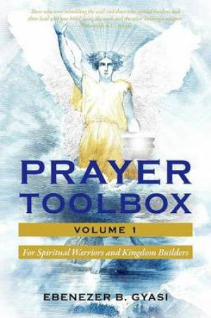 Prayer Toolbox Volume 1