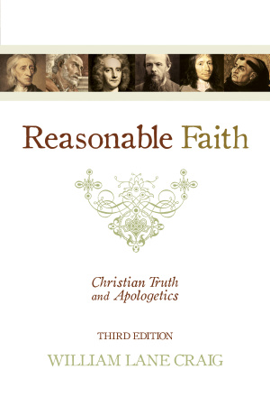 Reasonable Faith 3rd Ed Pb