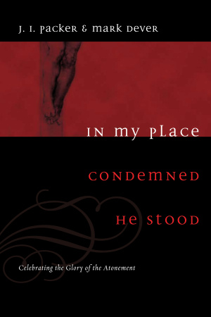 In My Place Condemned He Stood Pb