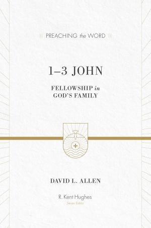 1-3 John : Preaching the Word