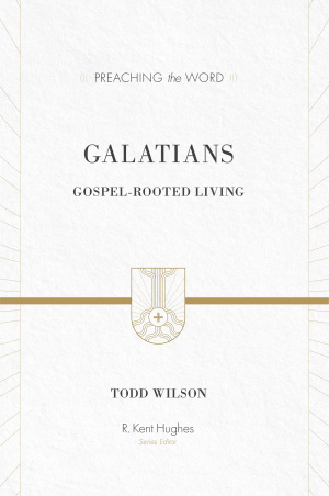Galatians : Preaching the Word