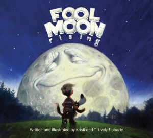 Fool Moon Rising