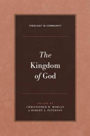 Kingdom Of God The Hb