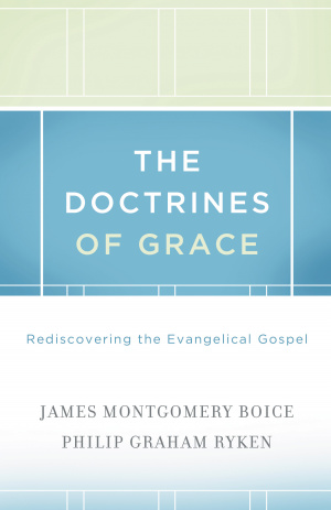 Doctrines Of Grace The Pb