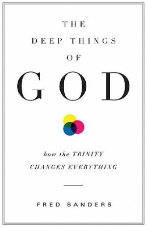 Deep Things Of God