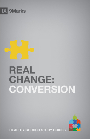 Real Change: Conversion