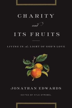 Charity And Its Fruits Pb