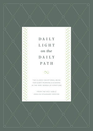 Daily Light On The Daily Path Hb