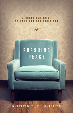 Pursuing Peace Pb