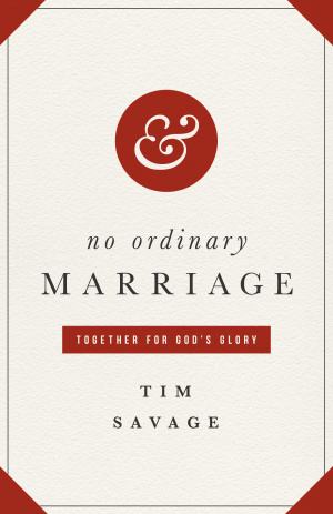 No Ordinary Marriage Pb