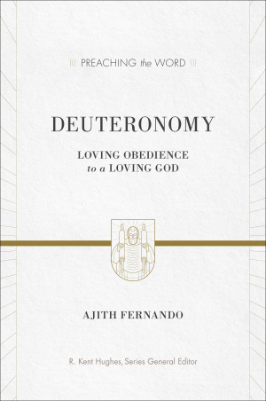 Deuteronomy : Preaching the Word