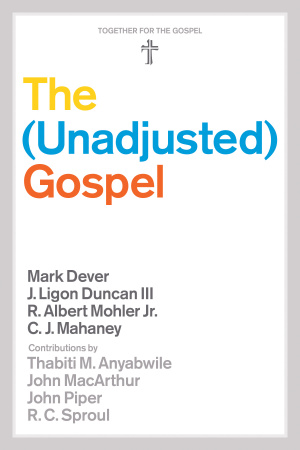 Unadjusted Gospel The Pb