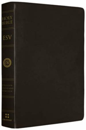 ESV Verse By Verse Reference Bible