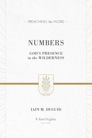 Numbers : Preaching the Word