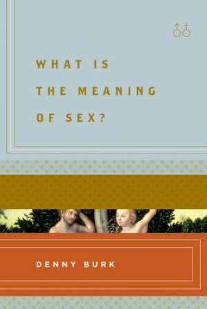 What Is The Meaning Of Sex Pb