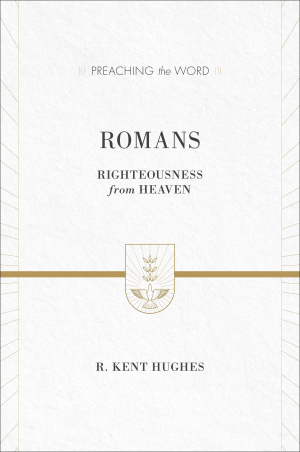Romans : Preaching the Word