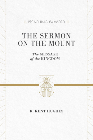 The Sermon on the Mount : Preaching the Word
