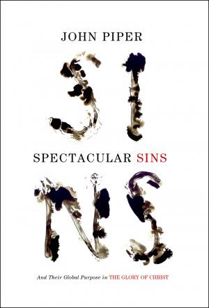 Spectacular Sins Pb