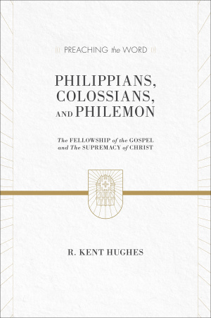 Philippians Colossians and Philemon