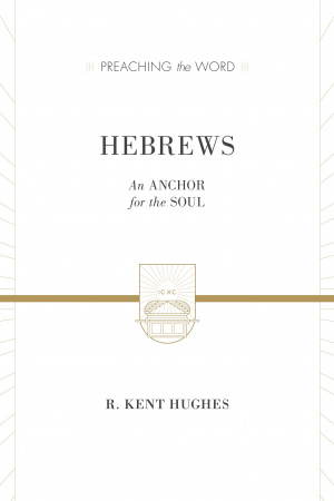 Hebrews (2 volumes in 1)