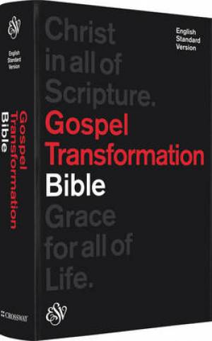 ESV Gospel Transformation Bible