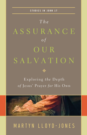 Assurance Of Our Salvation The Pb