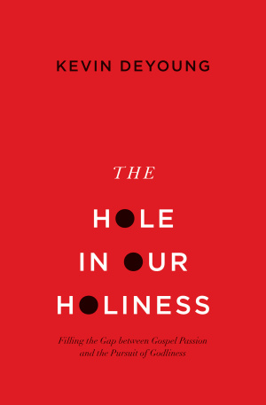 Hole In Our Holiness The