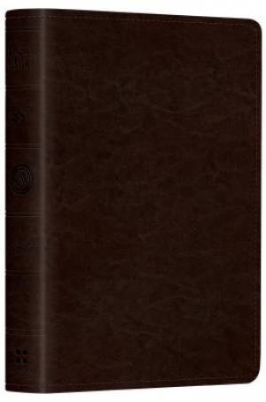 ESV Pocket New Testament With Psalms And Proverbs Brown