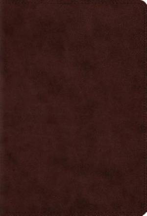 The Psalms, ESV (TruTone, Brown)