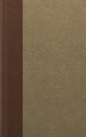 ESV Large Print Personal Size Bible (Cloth Over Board, Timeless)