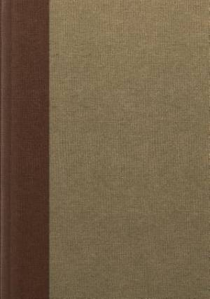 ESV Study Bible (Cloth over Board, Timeless)