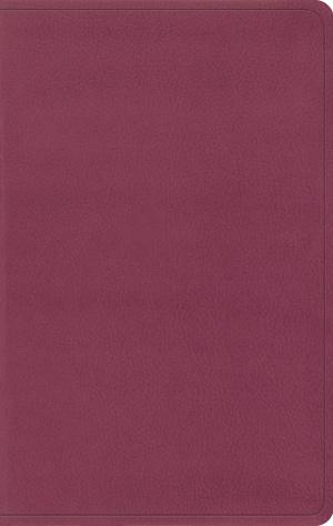 ESV Value Thinline Bible