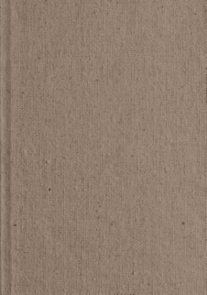 ESV Journaling Bible, Interleaved Edition (Cloth over Board, Tan)
