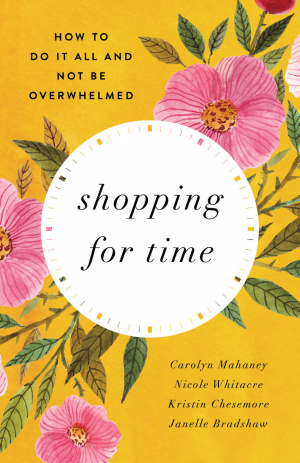 Shopping for Time
