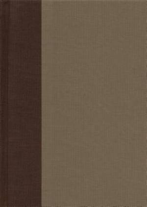 ESV Study Bible, Large Print (Cloth over Board, Timeless)