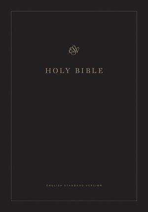 ESV Giant Print Bible