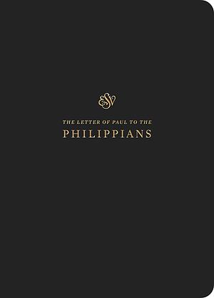 ESV Scripture Journal: Philippians