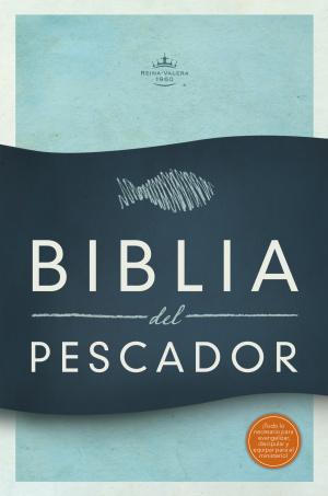 Biblia Del Pescador, Tapa Suave