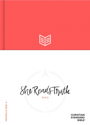 CSB She Reads Truth Bible