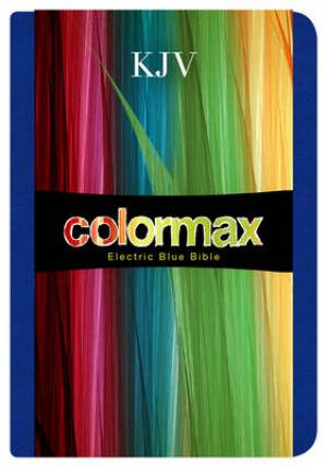 Colormax Bible-KJV