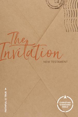 CSB The Invitation New Testament