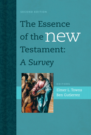 The Essence Of The New Testament