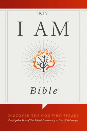 KJV I Am Bible
