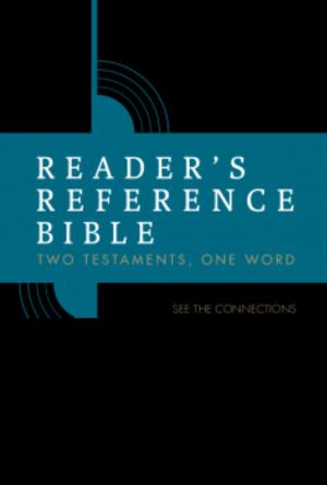 NKJV Reader's Reference Bible
