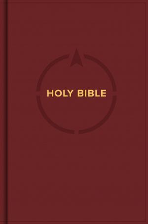 CSB Pew Bible, Garnet