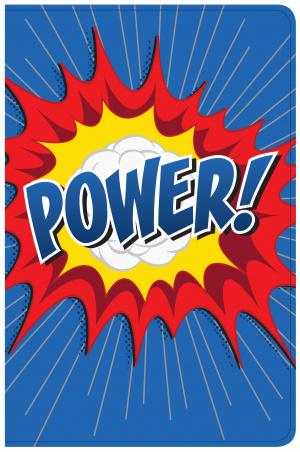 CSB Kids Bible, Power