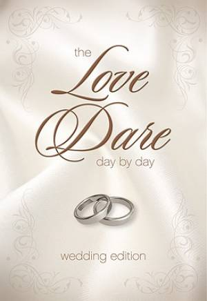 The Love Dare Day by Day, Wedding Edition